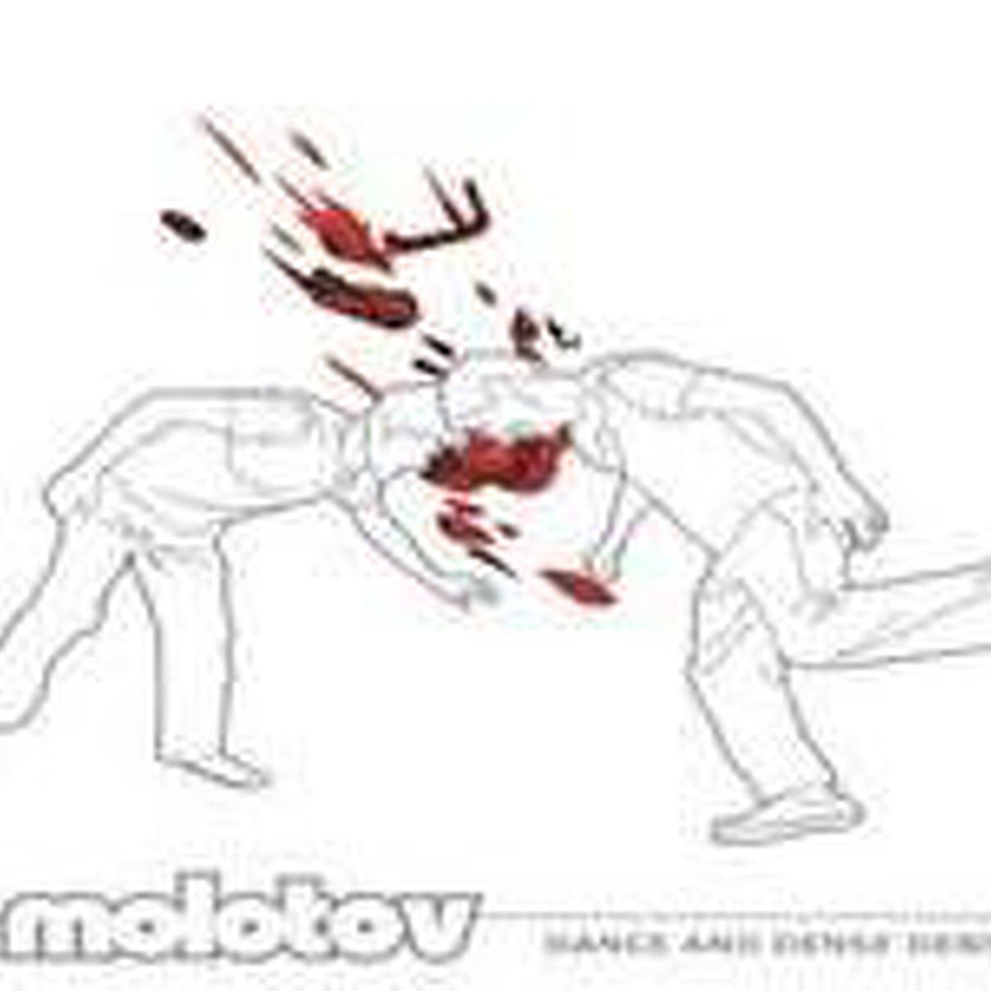 album dance and dense denso molotov