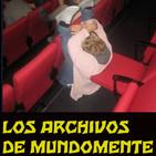 1x06 - AL FILO DE LA CINEFILIA