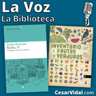 La Biblioteca - 16/05/19