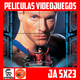 [JA 5×23] Las mejores (y peores) películas de videojuegos #Interpodcast2017 Cinemascopa