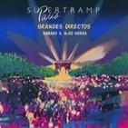 SUPERTRAMP (Paris) Emision 11/02/2012