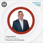 A72 - El Camino del Liderazgo - DIP Ángel Molina