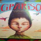 Cipariso. Entrevista a su autora Marta Sanmamed.