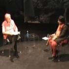 Ser mujer en India y su castigo: Rosa María Calaf conversa con Manjula Pradeep