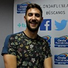 'Loco y sin remedio', la nueva canción de Dani Márquez.