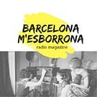 Barcelona m'esborrona: Al pie de la letra: María Moliner; El Jardín de las Delícias: Sexo y tercera edad.