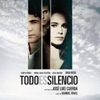 Todo Es Silencio ( #audesc Drama. Drogas 2012)