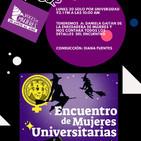 Dia de la Diversidad Biologica y sobre el Encuentro de Mujeres Universitarias