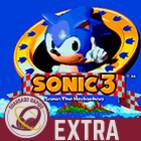 Guardado Retro - Sonic 3