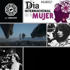 LC 4x12 Día de la mujer, cine y series - Trailer final Juego de Tronos, análisis - El Marginal - Nuevo Spin off TWD