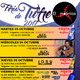 FERIA DE TURRE --- Fiestas en el MOLINICO 2017