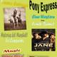 Pony Express w.c.m 11