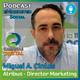 072 Entrevista a Miguel Angel Cintas ponente #CanariasDigital por #eMarketerSocial