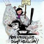 Nova - Crónica do #PecheCoia - Anúlase o xuízo contra Diego e vence a solidariedade