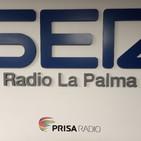 Matinal informativo La Palma, miércoles 15 de enero de 2020.