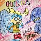Cuentos para irse a Dormir - Hilda y Troll (SIN SALUDITOS)