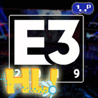 Hey Listen 137: Análisis E3 2019