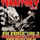 Territory radio 271 (08-04-2020) metalnucleosis