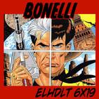 [ELHDLT] 6x19 Bonelli
