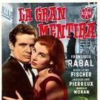 La Gran Mentira (1956) #Drama #peliculas #podcast #audesc