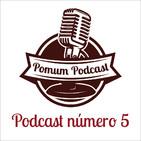 Podcast 5 ¿Cómo se tuesta el café?