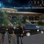 CODEX 3x36 El BoscGran.