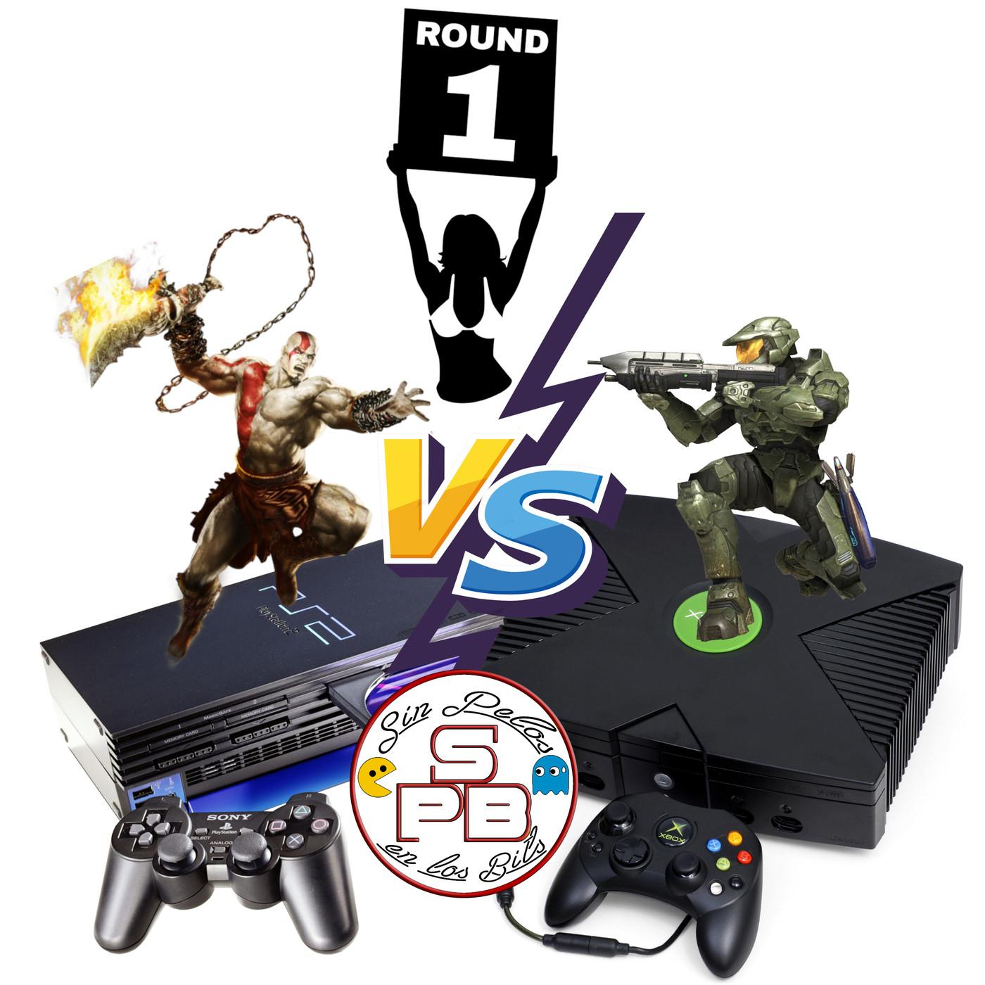PLAYSTATION 2 VS XBOX 🥊 ¡EL DUELO DEFINITIVO! 🏆 - SPB T3x63