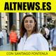 """Hannan Serroukh: """"La sharia está implantada en zonas de Cataluña"""""""