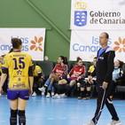 Carlos Herrera, previa del Rocasa GC vs Aula Alimentos Valladolid