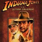 Indiana Jones y la Ultima Cruzada (1989) #Aventuras #Acción #peliculas #podcast #audesc