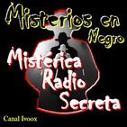 12. Misterica radio secreta. 03x20 El Arcano Alcarria con Estrella Martín Acirón.