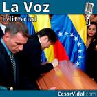 Editorial: ZP defiende la tortura y los crímenes de la dictadura venezolana - 15/10/18