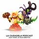 [2x01] La Ciudadela Podcast - Desde las Islas Abruptas