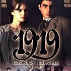 1919. Crónica del Alba. 2ª Parte (1983) #Drama #Romance #peliculas #audesc #podcast