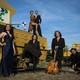 La Porteña Tango Trio en Retratos de Daniel Pedercini