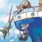 ¡Se hunde el barco en Argentina!