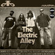 ADOUMA / The Electric Alley