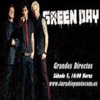 Green Day - Reading Festival 2013 (Emisión 05/04/2014)