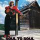 Música y Sombras - Stevie Ray Vaughan 3ª parte (1985-1986)