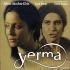 Yerma (1998) #Drama #peliculas #podcast #audesc