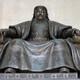 Antes de medianoche 4/13: Hª de China (2ª parte): 1300 años: de Qin Shi Huangdi a los mongoles del gran Khan Kublai.