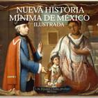 04. Historia Mínima de México. De la independencia a la consolidación Republicana.