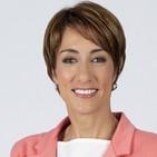 Entrevista Alcaldesa de Mogán Onalia Bueno_INCENDIO