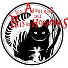 2019-4-9 Los Asesinos del País de los Horrores: Theodore Kaczynski, Unabomber