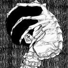 Relato de Ciencia Ficción (Pulp Ficción Sonora) Título: La Odisea de Oknus Maní de E.Ruddenskjr