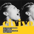 HDO 528. Jazz con nombre de mujer: grandes voces. La música