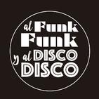 200. Al Funk, Funk y al Disco, Disco