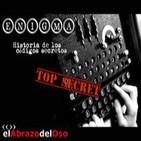 El Abrazo del Oso - Enigma: Historia de los Códigos Secretos