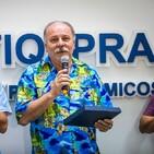 Daniel Santillán en La Primera Piedra AM 1030 Radio del Plata 18-07-2020