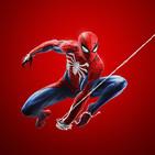 #24 Spider-Man (videojuego PS4)
